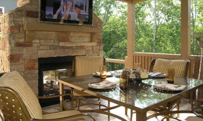 Best Outdoor Patio Ideas Design