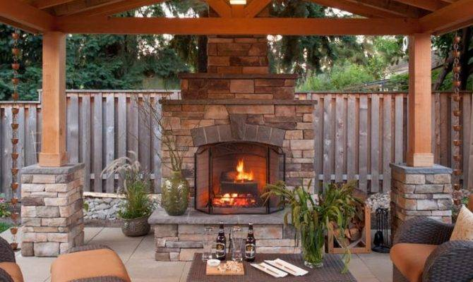 Best Patio Designs Ideas Pinterest