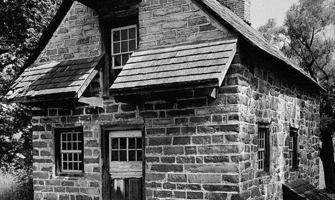 Best Pennsylvania Stone Houses Pinterest