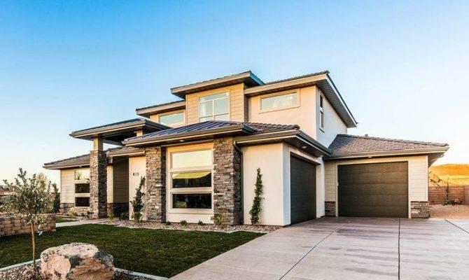 Best Prairie Style Homes Ideas Pinterest