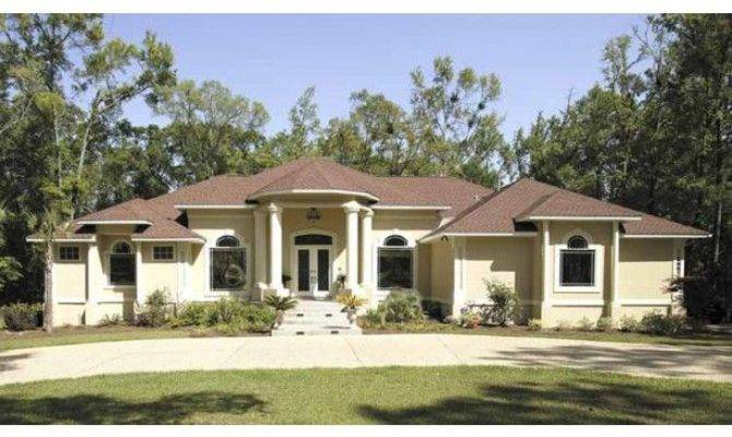 Best Ranch Style Homes Pinterest Exterior