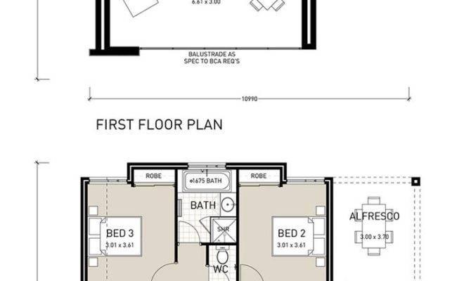 Best Reverse Living House Designs Australia