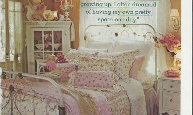 Best Romantic Country Bedrooms Ideas Pinterest