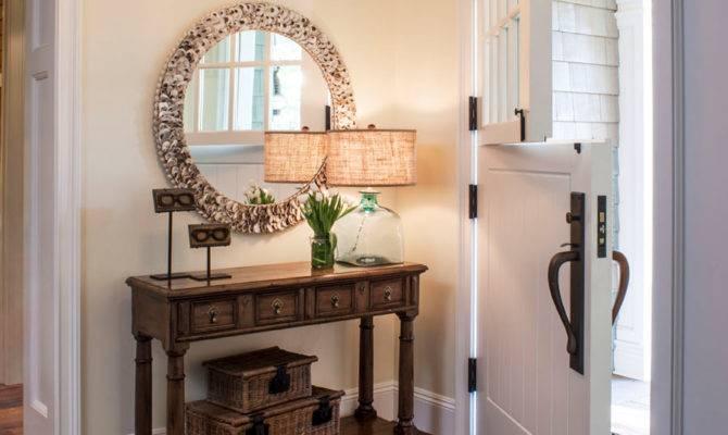Best Rustic Entryway Decorating Ideas Designs