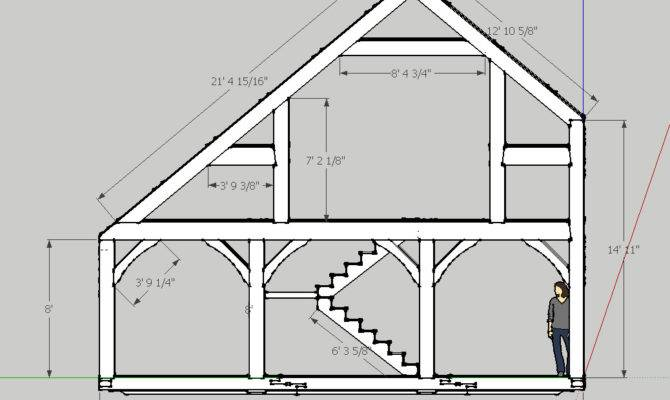 Best Saltbox Roof Framing Architecture