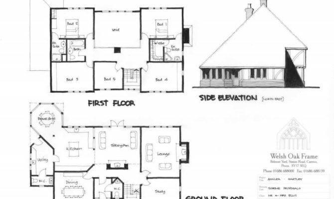 Best Self Build Floor Plans Building