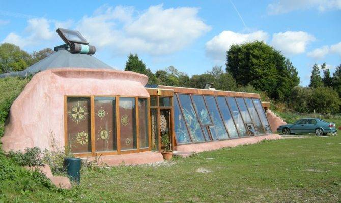 Best Self Sustaining Homes Small Energy Suffi