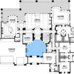 Best Shape Floor Plan Ideas Pinterest