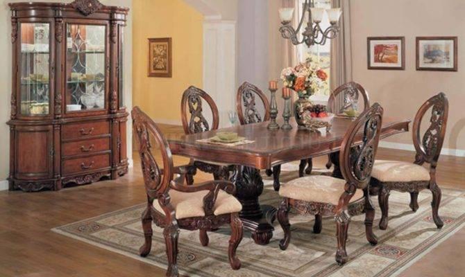 Best Simple Formal Dining Room Furniture Sets