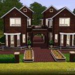 Best Sims Building Ideas Pinterest Homes