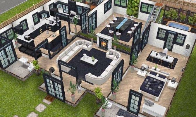 Best Sims Freeplay House Designs