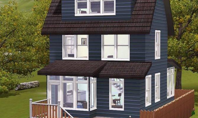 Best Sims House Ideas Pinterest