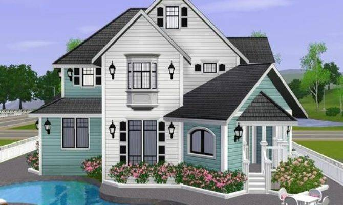 Best Sims Ideas Pinterest House