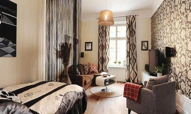 Best Small Apartment Design Ideas Studio