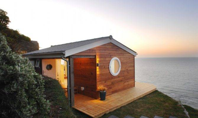 Best Small Beach House Plans
