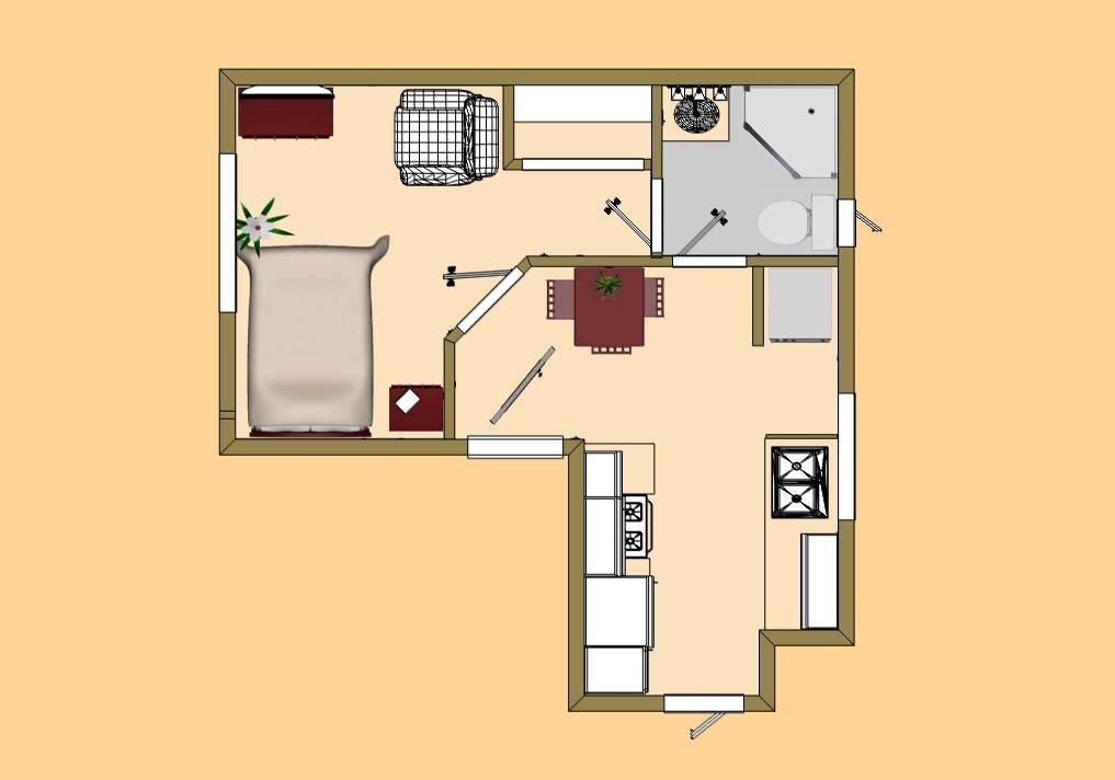Best Small House Floor Plan Design House Plans 136732