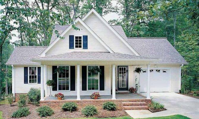Best Small House Plans Pinterest Cottage