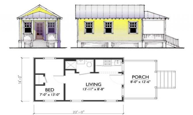 Best Small House Plans Tiny