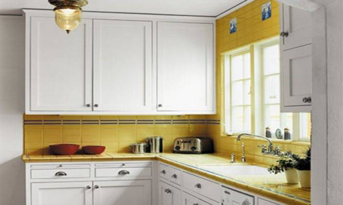 Best Small Kitchen Designs Kitchens Emo Houses House Plans 42477