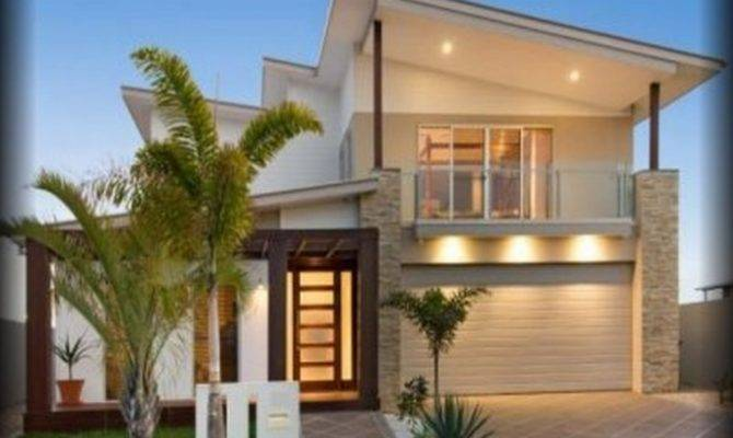 Best Small Modern House Designs Blueprints
