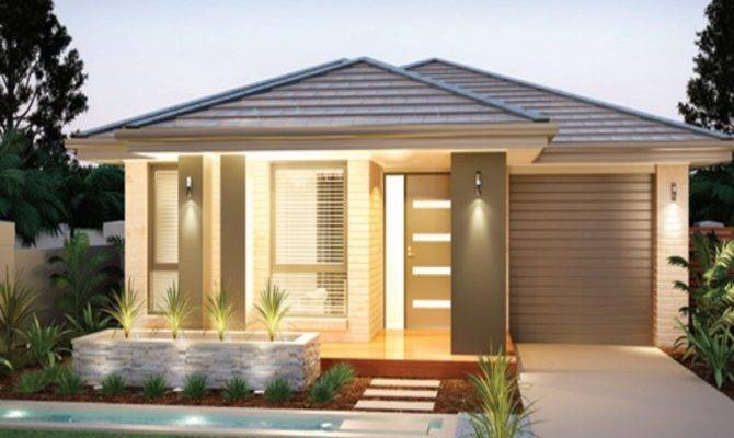 Best Small Modern House Plans Acvap Homes Stylish