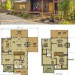 Best Small Rustic House Ideas Pinterest