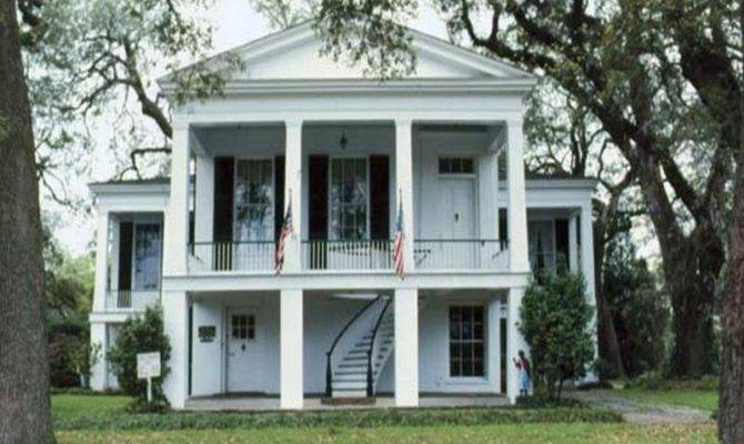 Best Southern Style Homes South Decorating Ideas