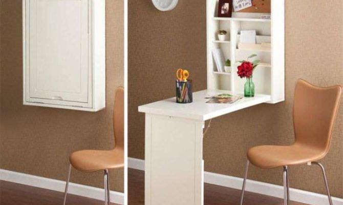 Best Space Saving Design Ideas Small Homes