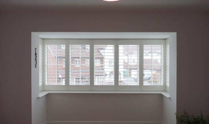Best Square Bay Window Pinterest Windows
