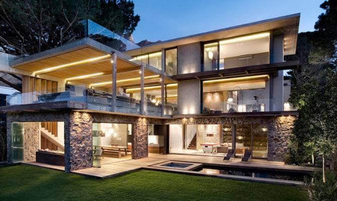 Best Story House Three Luxury