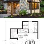 Best Tiny House Floor Plans Pinterest