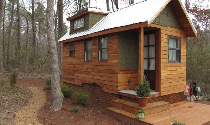 Best Tiny Houses Cool House
