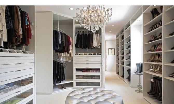 Best Walk Closet Ideas Pinterest