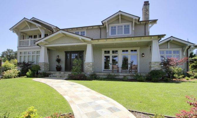 Better Than New Beautiful Craftsman Style Home