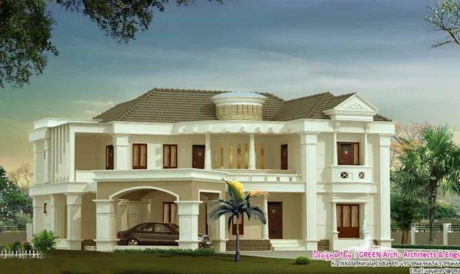 Bhk Amazing Luxury Villa