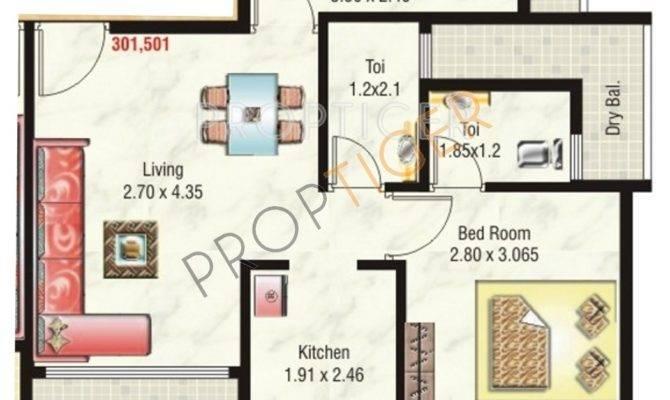 Bhk Apartment Sale Jai Ganesh