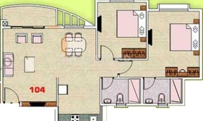 Bhk Apartment Sale Pegasus