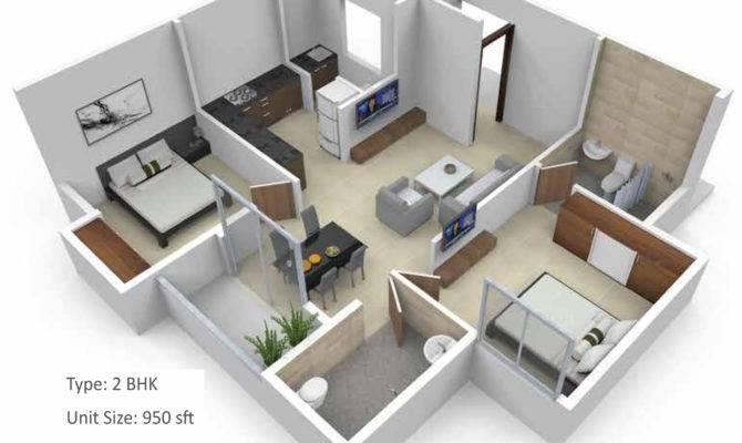 Bhk Apartment Sale Subha Builders