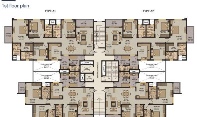 Bhk Apartments Pune Luxury Flats Nibm Kondwa