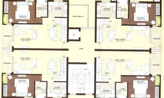 Bhk Northeast Facing Resale Apartment