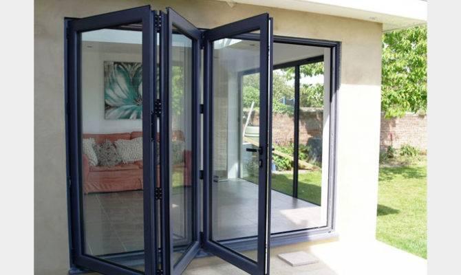 Bifold Bypass Pocket Door Units Versatrac