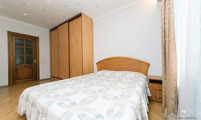 Big Apartment Pozniaky One Bedroom