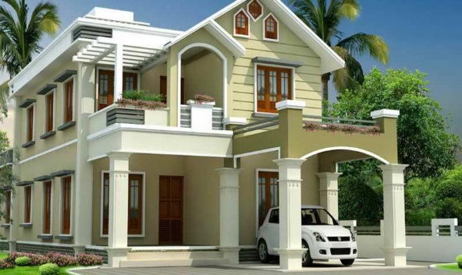 Big Beautiful Houses Nice House Building Plans