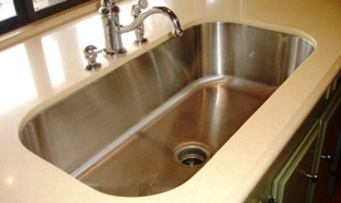Big Deep Kitchen Sinks Best