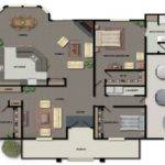 Big House Plan Designs Floors Floor Design Mansion