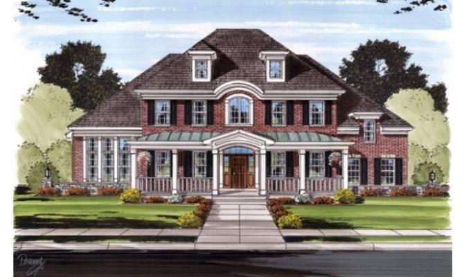 Big House Plans Smalltowndjs