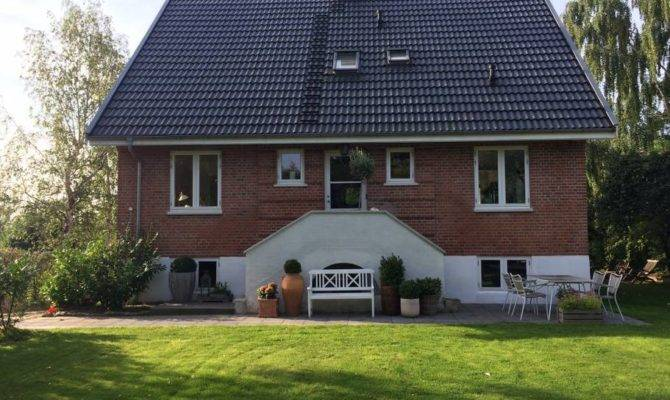 Big House Very Close Copenhagen Houses Rent