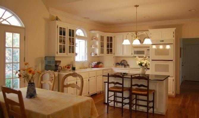 Big Kitchen Kitchens Pinterest