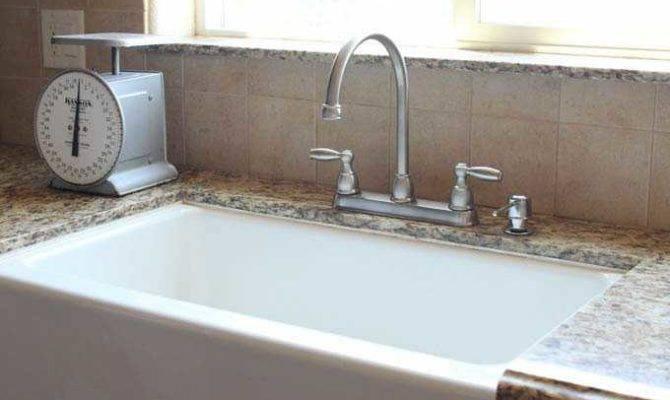 Big Kitchen Sinks Step Sink Makeover Giveaway
