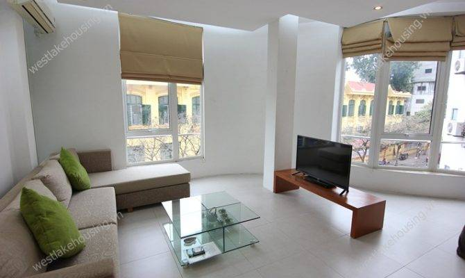 Big One Bedroom Apartment Rent Dinh District